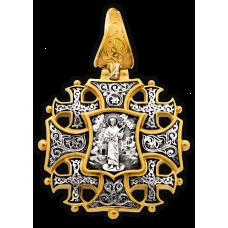 «Спас с мечом. Вмч. Георгий Победоносец» 101.264
