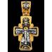 «Распятие. Икона Божией Матери «Семистрельная» 101.273