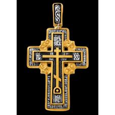 «Голгофский крест» Артикул 101.277