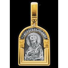 «Святой апостол и евангелист Иоанн Богослов. Ангел Хранитель» 102.147
