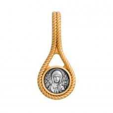 «Преподобная Мелания Римляныня. Молитва» Арт.102.754