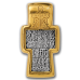 « Господь Вседержитель. Молитва » Крест нательный. 101.047