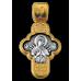 « Господь Вседержитель. Икона Божией Матери « Семистрельная » Крест нательный. 101.049