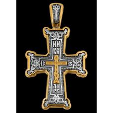 «Голгофа». Крест нательный. 101.092