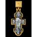 « Явление Христа женам-мироносицам. Икона Божией Матери « Нечаянная Радость ». Крест нательный. 101.096