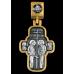 « Свв. Кирилл и Мефодий. Икона Божией Матери « Скоропослушница » Крест нательный. 101.099