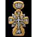 « Распятие. Икона Божией Матери «Державная ». Крест нательный. 101.227
