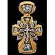 «Распятие. Икона Божией Матери «Державная». Крест нательный. 101.227