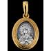« Икона Божией Матери « Умиление » Серафимо-Дивеевская » Образок. 102.068