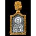 « Св.праведный Иоанн Кронштадский » Образок. 102.075