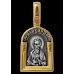 « Святой апостол Андрей Первозванный. Ангел Хранитель » Образок. 102.109