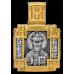 « Святитель Филипп митрополит Московский. Ангел Хранитель »  Образок. 102.113