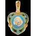 «Икона Божией Матери «Семистрельная» Образок. 103.217
