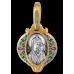 «Казанская икона Божией Матери» Образок. 103.222