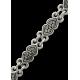 Цепь серебряная. Артикул 105.022