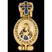 «Икона Божией Матери «Умиление» Серафимо-Дивеевская» Мощевик. 107.203