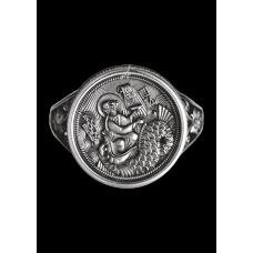 «Святой пророк Иона»  Кольцо охранное. 108.041