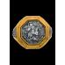 «Вмч. Георгий Победоносец»  Кольцо охранное. 108.043-П