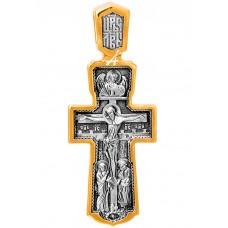 «Распятие. Святой Георгий» 101.294