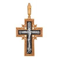 «Распятие. Молитва «Крест – хранитель всей Вселенной» Артикул:  101.511