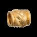 Бусина «Плетенка» Арт. 114.006