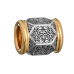 Бусина «Царские кружева» Арт. 114.028