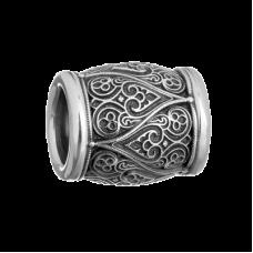 Бусина «Византийские узоры» Арт. 114.030