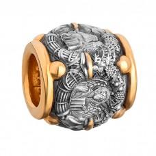 Бусина «Символы Евангелистов» Арт. 114.036