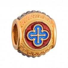 Бусина «Вера» Арт. 114.038