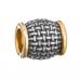 Бусина «Корзиночное плетение» Арт. 114.064