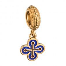 Подвеска «Символ веры» Арт. 114.042