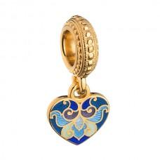 Подвеска «Символ любви» Арт. 114.048